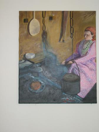 מבשלת